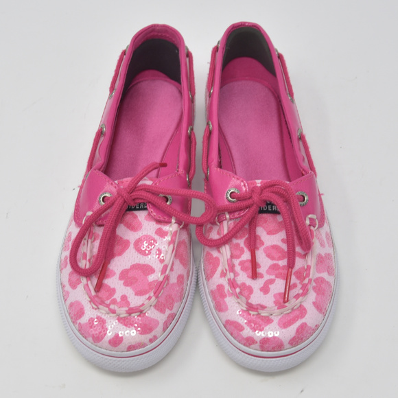 Sperry Shoes | Top Sider Sz 4m Pink